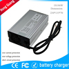 supply all kinds of electric scooter battery charger 60v