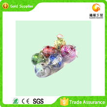 Wholesale Colourful Christmas Crafts Luxury Christmas Ball Decoration