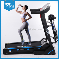 Indoor Commercial Ftiness Equipment/Electric/Motorized Exercise/Body Fit Running Machine/Treadmill