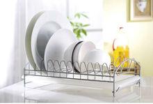YIWU market Metal Dish Rack,Kitchen Accessory,Kitchenware,Storage Rack