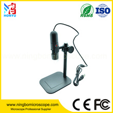 CE Approved 1000X Usb Digital Microscope for Skin, PCB Inspection