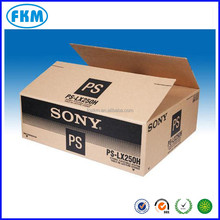 carton box for electrical