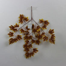 2015 hot sale artificial tree leaves