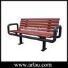 Arlau FW47 outdoor furniture wooden bench wood garden park bench