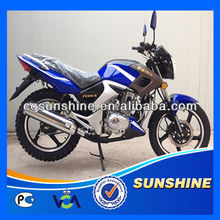 2013 Top Selling Lifan Engine EEC Certification Two Wheel Motorcycle (SX200-RX)