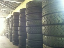 USED VIRGIN TRUCK TIRES 315/80R22.5