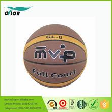 Competetion children toys rubber Novelty basketballs