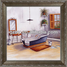 Newest Waterproof Interior Wall Painting