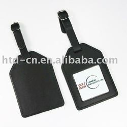 Chinese Products Wholesale leather bag tag