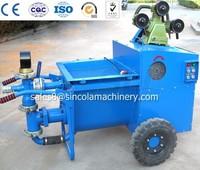 electric cement mixer mortar pneumatic ram