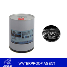 WP1369 All wood nano water repellent dedicated one-way ventilation