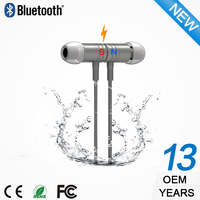 Mobile Accessory Wholesale stereo headphone bluetooth headphone for smartphone wireless ear plugs Factory in China