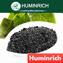 Huminrich Most-Effective Solution Formulation 70% Fulvic Pitassium Humates Fertilizer For Corn