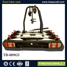 TB-009G3 Beautiful Hot Sale Car Trunk Bicycle Rack