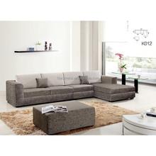 White Chesterfield sofa fabric Italian Chesterfiled sofa