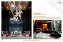 2014 modern sofa furniture hotel lobby rond sofa new design for home furniture