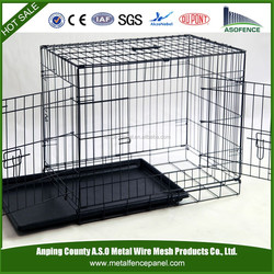 alibaba china manufacture hot sale movable outdoor dog fence(for Europe market)