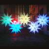 Free shipping Cheap inflatable star inflatable decoration stars for wedding\event\party\night club decorations