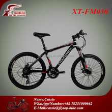 24 Aluminium Alloy Mountain Bike / MTB Bike 24 Speed