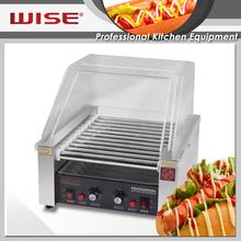 Top 10 Standard 11 Rolls sausage machine from Manufacturer