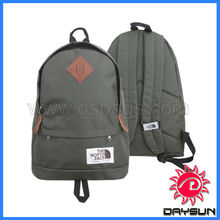 Wholesale best backpack canvas, durable back pack