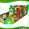 2015 latest used indoor high quality popular for kids mini family activity center soft indoor playground