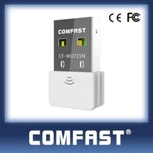 China Wholesale Best Quality 150Mbps Mini USB Wifi Adapter Wireless Mesh Network