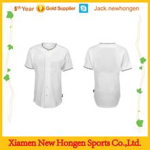 Best quality college baseball jersey/baseball uniform/baseball wear/softball jersey