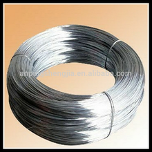 Hot-selling galvanized wire with moderate price (near to port/low transport fee)