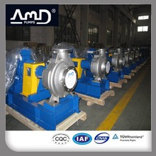 Centrifugal Water Pump with Induction Motor