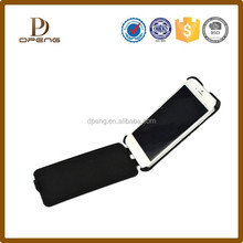 2015 Hot sell flip mobile phone case leather case for micromax yu yureka