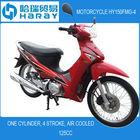 125cc motocicleta, Motocicleta feixe curvo, Feita em China