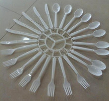Wholesale High Quality Quick Delivery Cheap Price Chopsticks Spoon Fork Set