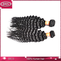 no tangle no shedding very beautiful deep curl braiding human hair