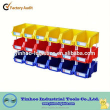colored combined parts container for warehouse alibaba China