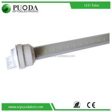 Waterproof LED tube, LED refrigerator LED tube, display cooler lamp