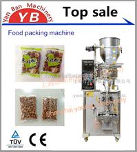 Hot Sale Shanghai YB-150K Automatic Peanut/Nuts Wrapping Machine