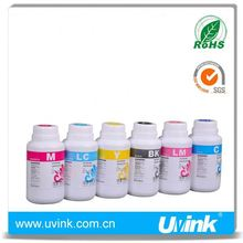 UVINK textile printing ink for epson printer