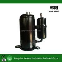 mitsubishi hermetic refrigeration rotary compressor , mitsubishi r22 rotary compressor , mitsubishi air conditioner spare parts