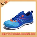 Nuevo estilo de correr deporte zapatos hombres