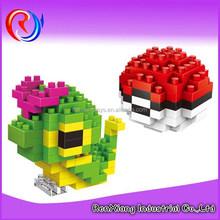 Hot educational toys loz nano blocks for children