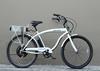 MOTORLIFE/OEM 36v 350w 28'' beach cruiser electric bike