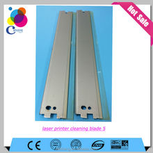 cheapest price only 0.4 usd/set for compatible cleaning blade for hp 5949 1160 1320 1300 2300 from guangzhou wholesale market