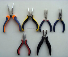 fusion hair extension plier, feather hair extension plier, pliers for micro hair extension