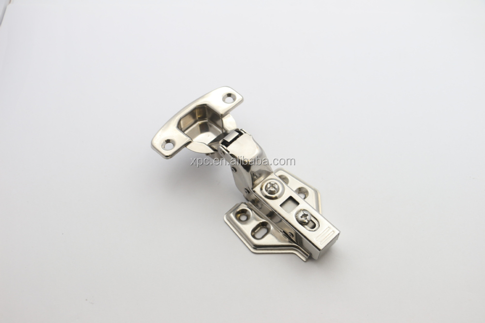 High quality hydraulic stainless steel pipe pivot hinge