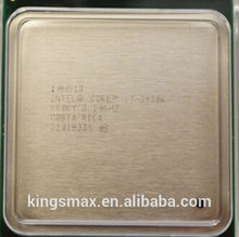 Cpu mercado en shenzhen Core i7-3930K 3.2 g, L3 : 12 m, 6c, Ht, Rev. C1