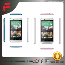 Wholesale Price Mobile Phone the Newest Touch Screen Mobile Phone Dual Core