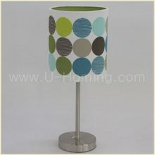 Dot Small Table Lamp Decorative Battery Operated Table Lamps