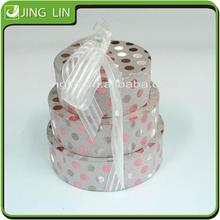 Brand new cosmetic gift set packaging box gift wrap box for watch with great price