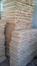 any size large number high quality pine wood finger joint board